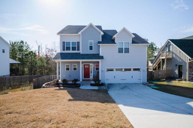 407 Jasmine Lane, Jacksonville, NC 28546 (MLS #100106753) :: Terri Alphin Smith & Co.