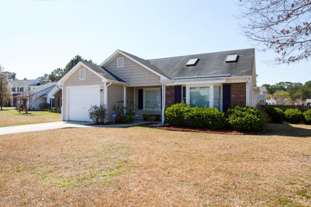 102 Caswell Court, Jacksonville, NC 28546 (MLS #100106757) :: Terri Alphin Smith & Co.