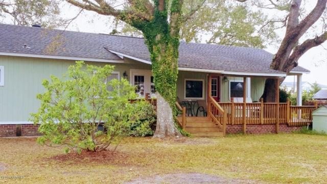7328 Coastal Avenue, Wilmington, NC 28409 (MLS #100106759) :: David Cummings Real Estate Team