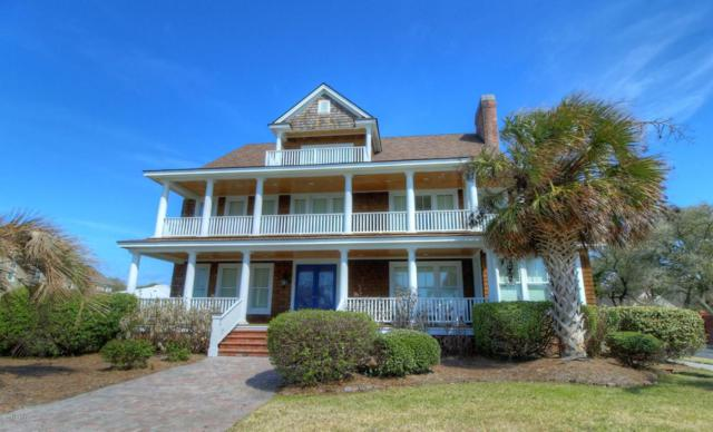 101 Carrot Island Lane, Beaufort, NC 28516 (MLS #100106768) :: Coldwell Banker Sea Coast Advantage