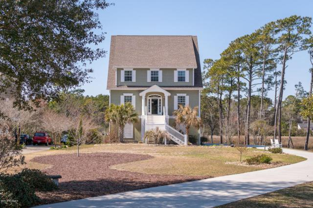 134 Marsh Harbour Drive, Newport, NC 28570 (MLS #100106777) :: RE/MAX Essential