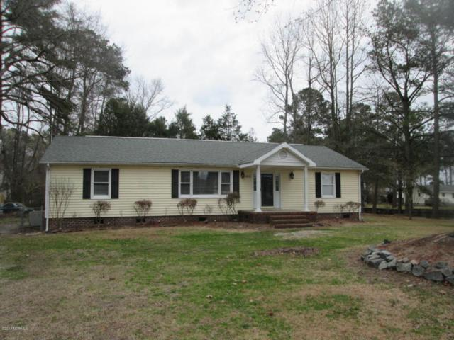 6433 Country Club Dr, Grifton, NC 28530 (MLS #100106778) :: Courtney Carter Homes