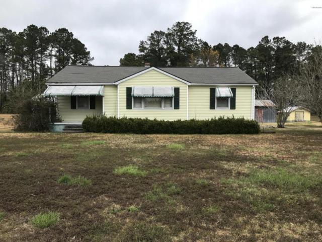 272 Greentown Road, Trenton, NC 28585 (MLS #100106780) :: David Cummings Real Estate Team