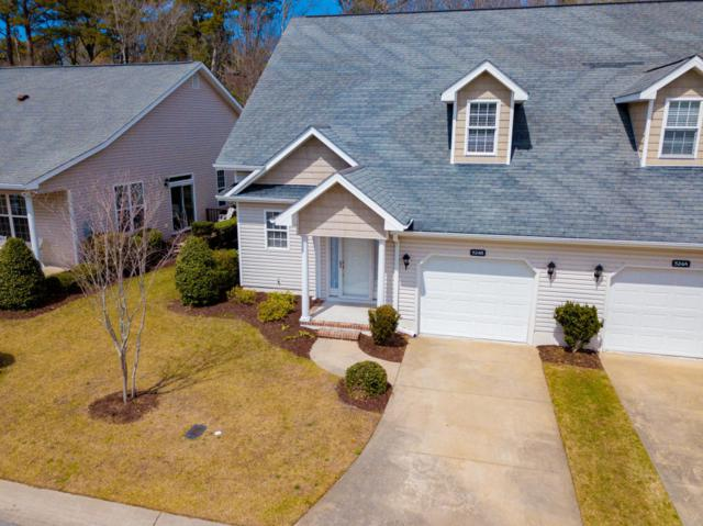 524 Village Green Drive B, Morehead City, NC 28557 (MLS #100106781) :: Harrison Dorn Realty