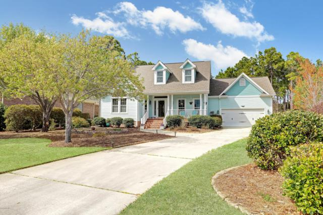 3226 E Lagoon Court SE, Southport, NC 28461 (MLS #100106791) :: Coldwell Banker Sea Coast Advantage