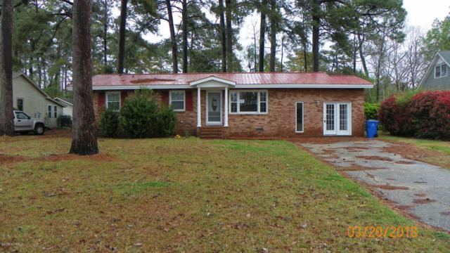 812 Littlejohn Avenue, Jacksonville, NC 28546 (MLS #100106794) :: Coldwell Banker Sea Coast Advantage