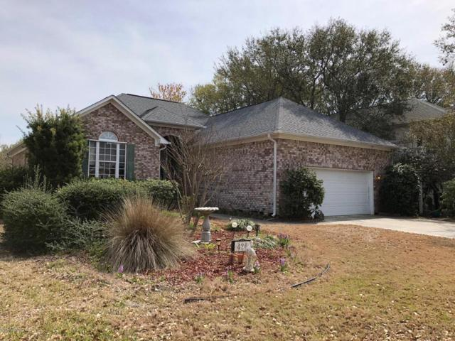 426 Settlers Lane, Kure Beach, NC 28449 (MLS #100106805) :: RE/MAX Essential