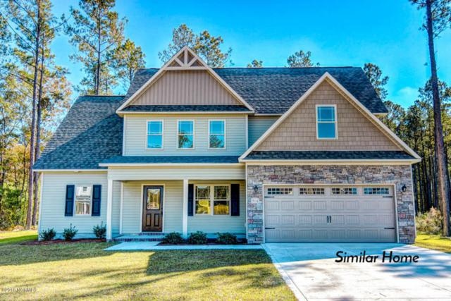 112 Sparrows Point Lane, Jacksonville, NC 28540 (MLS #100106839) :: Coldwell Banker Sea Coast Advantage