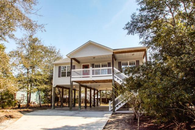 110 NW 6th Street, Oak Island, NC 28465 (MLS #100106841) :: Coldwell Banker Sea Coast Advantage