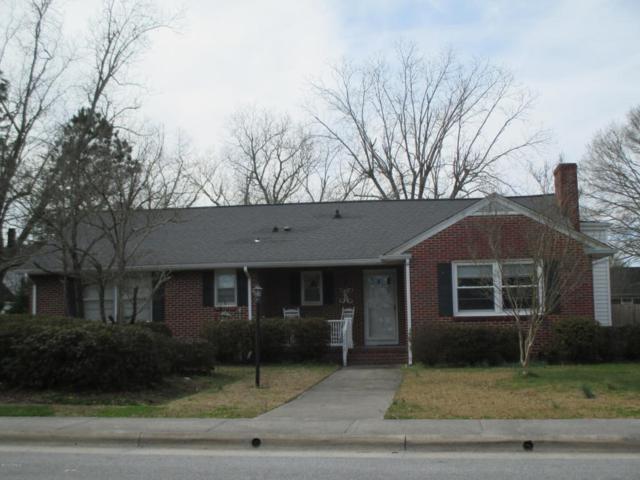 2676 Academy Street, Winterville, NC 28590 (MLS #100106844) :: Harrison Dorn Realty
