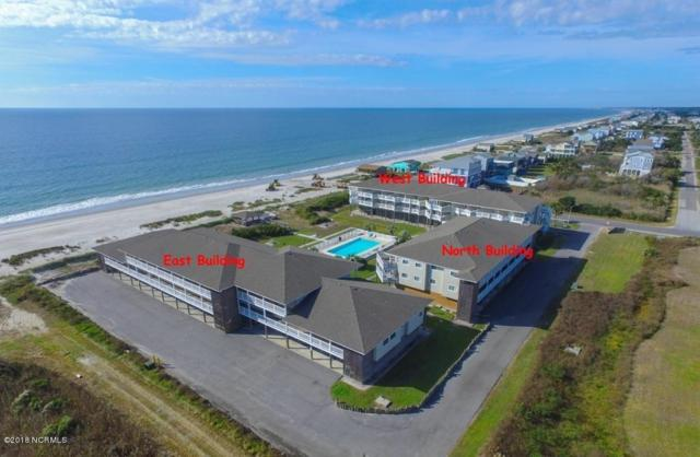 122 SE 58th Street #103, Oak Island, NC 28465 (MLS #100106846) :: Coldwell Banker Sea Coast Advantage