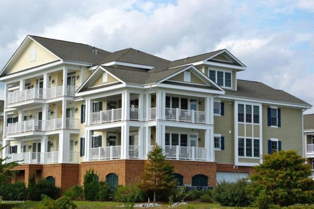 401 Moss Landing #201, Washington, NC 27889 (MLS #100106848) :: Coldwell Banker Sea Coast Advantage