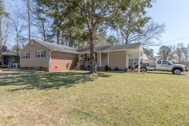 704 Davis Street, Jacksonville, NC 28540 (MLS #100106875) :: Coldwell Banker Sea Coast Advantage