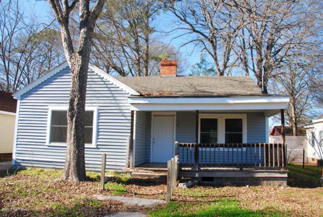 1404 Myrtle Street, Greenville, NC 27834 (MLS #100106877) :: Coldwell Banker Sea Coast Advantage