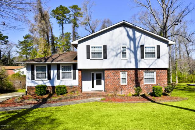 2225 Greenwood Court, Jacksonville, NC 28546 (MLS #100106890) :: Coldwell Banker Sea Coast Advantage