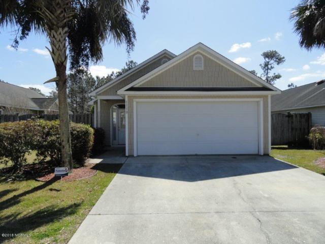 1110 Loman Lane, Wilmington, NC 28412 (MLS #100106921) :: Resort Brokerage