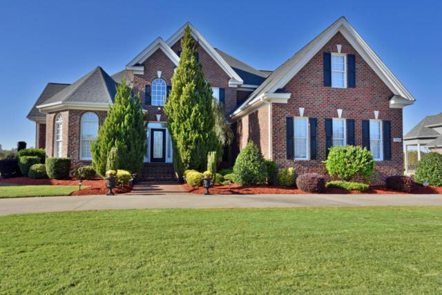 704 Golf View Drive, Greenville, NC 27834 (MLS #100106945) :: Berkshire Hathaway HomeServices Prime Properties