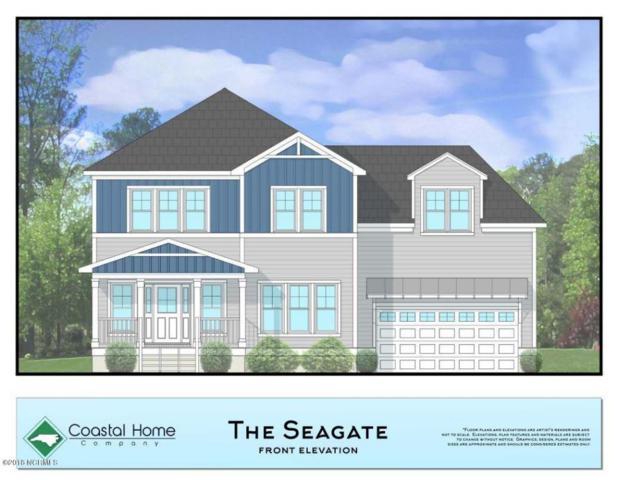3508 Cordgrass Lane, Wilmington, NC 28409 (MLS #100106948) :: Resort Brokerage