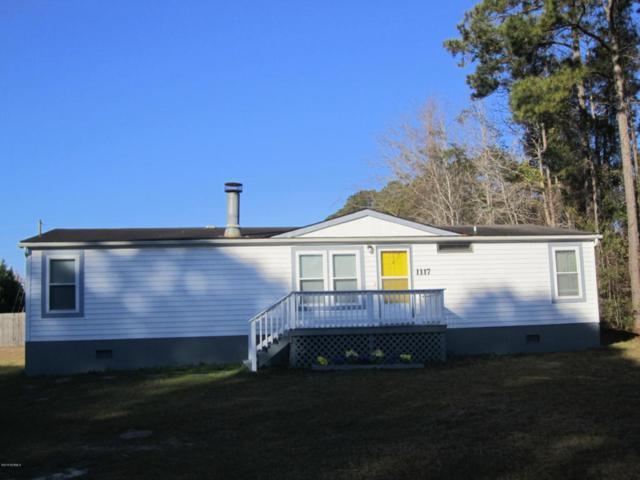 1117 Dobson Street SW, Supply, NC 28462 (MLS #100106951) :: Resort Brokerage