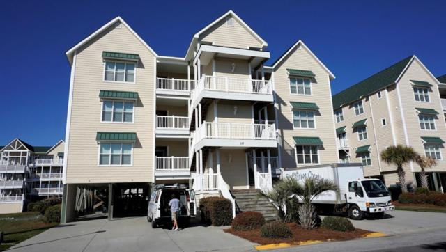 117 Via Old Sound Boulevard #3, Ocean Isle Beach, NC 28469 (MLS #100106957) :: Resort Brokerage