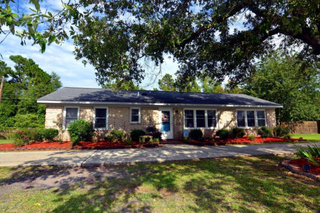 1206 Spring Branch, Wilmington, NC 28405 (MLS #100106964) :: Resort Brokerage