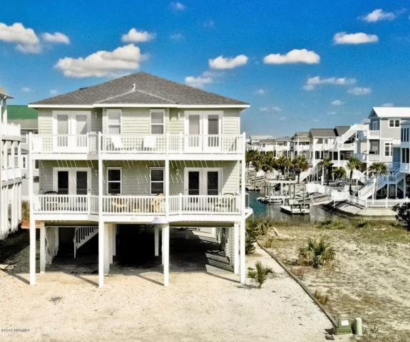 217 E Second Street, Ocean Isle Beach, NC 28469 (MLS #100106967) :: The Keith Beatty Team