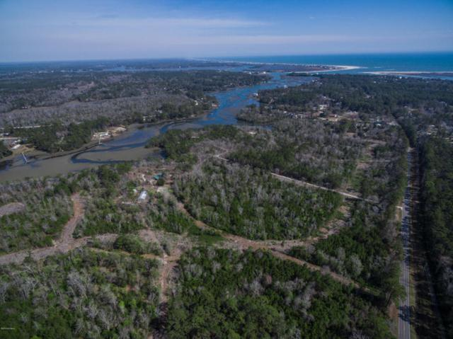 4748 Gum Tree Hole Road SW, Shallotte, NC 28470 (MLS #100106977) :: Resort Brokerage