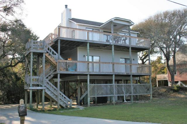 111 Indigo Drive, Emerald Isle, NC 28594 (MLS #100106981) :: Resort Brokerage