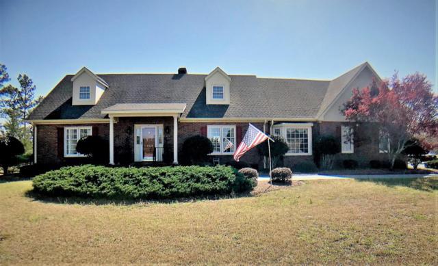 13639 Swamp Fox Highway W, Fair Bluff, NC 28439 (MLS #100106982) :: Resort Brokerage
