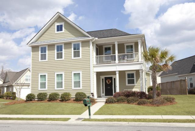609 Mcginnis Lane, Wilmington, NC 28412 (MLS #100106994) :: Harrison Dorn Realty