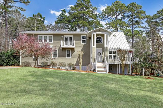 471 Royal Tern Drive, Hampstead, NC 28443 (MLS #100106995) :: The Oceanaire Realty