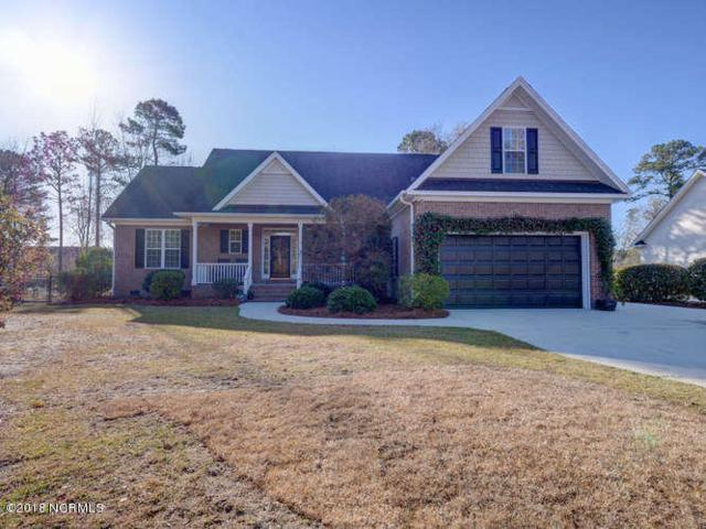 726 Windemere Road, Wilmington, NC 28405 (MLS #100107034) :: RE/MAX Essential