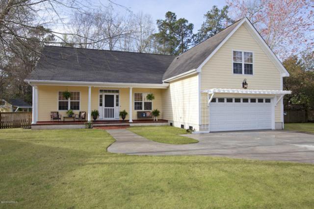 336 Windsong Road, Wilmington, NC 28411 (MLS #100107035) :: Harrison Dorn Realty