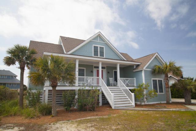 354 S Bald Head Wynd, Bald Head Island, NC 28461 (MLS #100107044) :: RE/MAX Essential