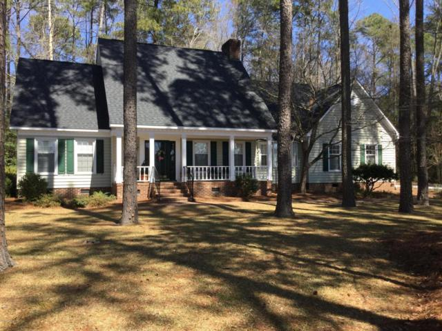 2527 Red Forbes Road, Winterville, NC 28590 (MLS #100107103) :: Harrison Dorn Realty