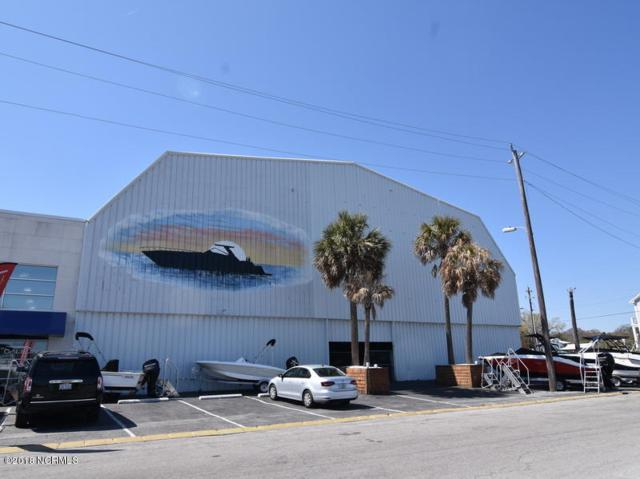 130 Short Street, Wrightsville Beach, NC 28480 (MLS #100107192) :: RE/MAX Essential