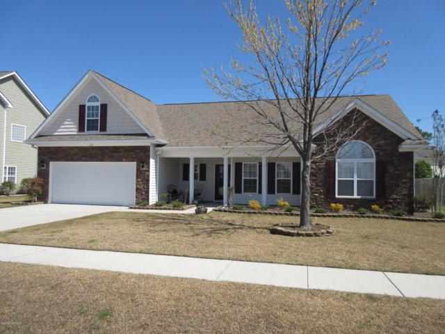 132 Moonstone Court, Jacksonville, NC 28546 (MLS #100107208) :: Harrison Dorn Realty