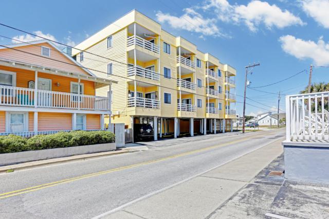 302 Canal Drive A26, Carolina Beach, NC 28428 (MLS #100107221) :: David Cummings Real Estate Team