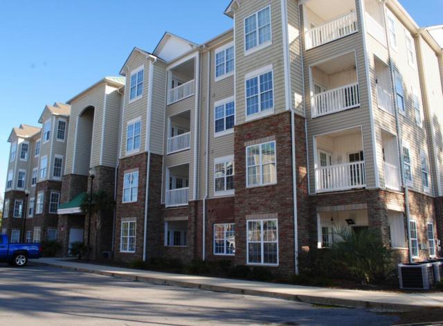 300 Gateway Condos Drive #326, Surf City, NC 28445 (MLS #100107244) :: RE/MAX Elite Realty Group