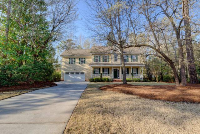320 Windsong Drive, Wilmington, NC 28411 (MLS #100107245) :: Harrison Dorn Realty