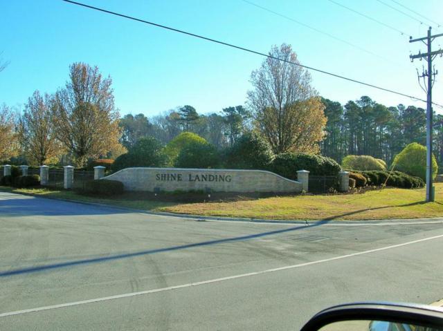 77 Morning Side Drive N, Arapahoe, NC 28510 (MLS #100107283) :: The Keith Beatty Team