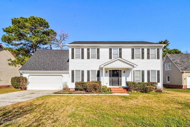 4209 Province Drive, Wilmington, NC 28405 (MLS #100107288) :: Coldwell Banker Sea Coast Advantage