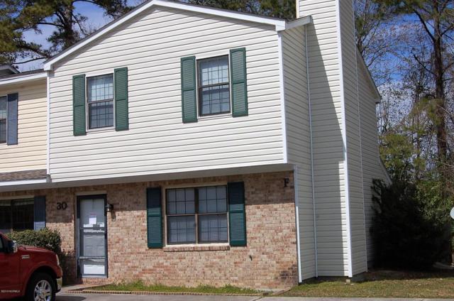 30 Donnell Avenue, Havelock, NC 28532 (MLS #100107290) :: Coldwell Banker Sea Coast Advantage