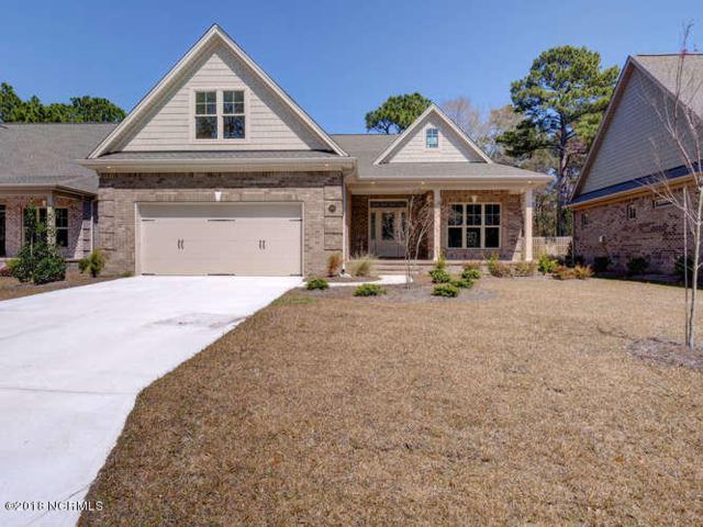 1559 Grove Lane, Wilmington, NC 28409 (MLS #100107312) :: The Oceanaire Realty