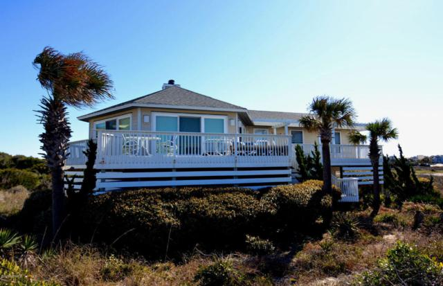 231 West Bald Head Wynd, Bald Head Island, NC 28461 (MLS #100107321) :: RE/MAX Essential