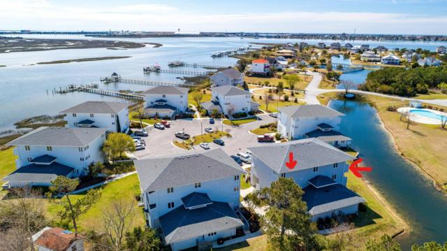 800 Country Club Road #30, Morehead City, NC 28557 (MLS #100107344) :: RE/MAX Essential