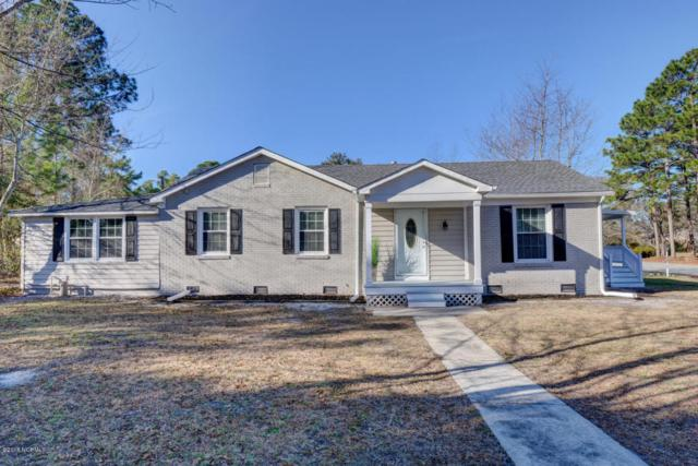 802 Morris Court, Wilmington, NC 28405 (MLS #100107346) :: Harrison Dorn Realty