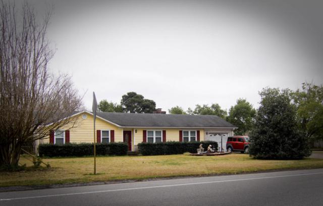 509 Kelly Road, Wilmington, NC 28409 (MLS #100107363) :: RE/MAX Essential