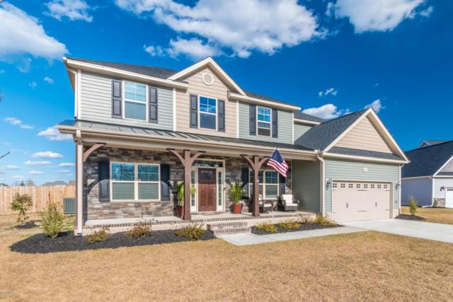 365 Porter Mills Road, Greenville, NC 27858 (MLS #100107368) :: The Oceanaire Realty