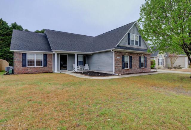 8613 Plantation Landing Drive, Wilmington, NC 28411 (MLS #100107374) :: RE/MAX Essential